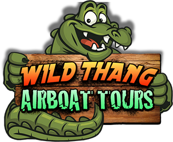 Wild Thang Airboat Tours Panama City Beach FL